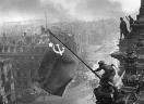 Bandiera rossa sul Reichstag