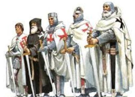 Cavalieri di Malta. Da Digilander.libero.it