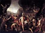 Leonida alle Termopili