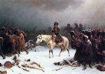 Napoleone si ritira da Mosca Wikipedia