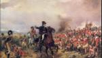 Wellington a Waterloo