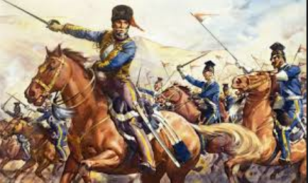La Brigata Leggera a Balaclava