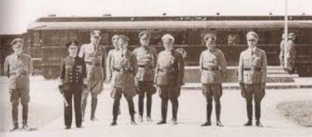 Armistizio Germania Francia