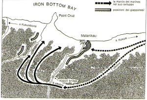 La battaglia del fiume Matinakau( settembre-ottobre 1942)