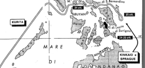 Battaglia di Samar