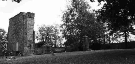 Cimitero di Casaglia