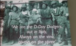 D-Day Dodgers da spikesaycheese weebly com