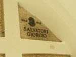 Casaltone lapide Salvatori