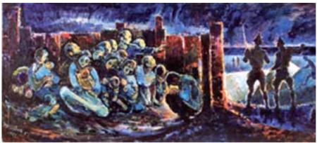 Salvataggio ebrei danesi