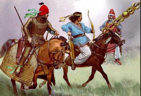 Cavalieri Parti