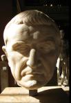 Marco Licinio Crasso. Parigi, Louvre.