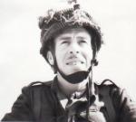 Il maggiore John Howard